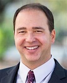 Dr. Michael V. Genovese, MD, JD, Staff Psychiatrist<