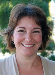 Lisa Sewell