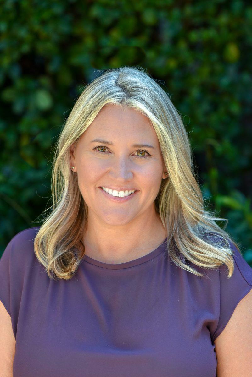 Dana Horton