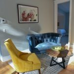 Avery Lane conversation nook