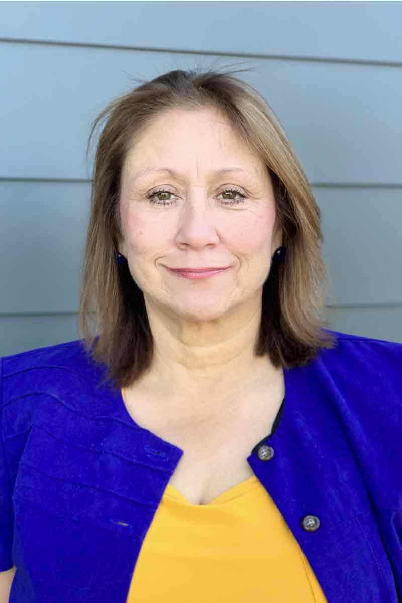 Rebecca Tucker